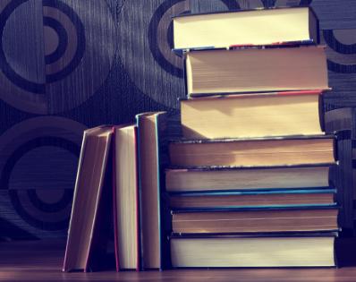 Blog topic idea - review a book