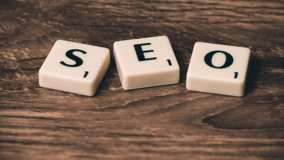 What impacts your website SEO ranking?